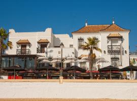 Playa de Regla, Chipiona