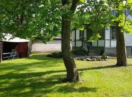 Pine Tree Cottage, يورمالَ