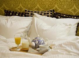 Gran Hotellihuoneistot 1, Suolahti