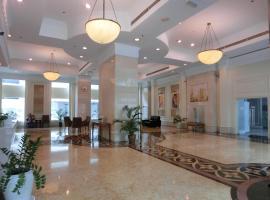 Parkview Suite Klcc