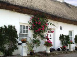 Kingsmills Cottages, Artrea