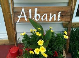Chez Monsieur Albani, Grandes-Bergeronnes