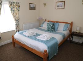 Ladywood House Bed & Breakfast, Ironbridge