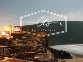 Olo Surf & Nature, إمسوان