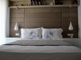 雅典巢公寓