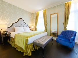 Stanhope Hotel by Thon Hotels