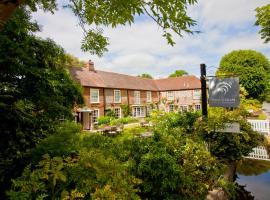 The Millstream Hotel & Restaurant, Chichester