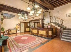 德兰兹酒店, 佛罗伦萨