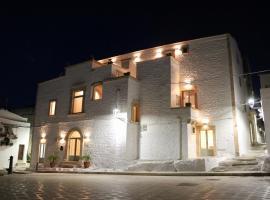 Palazzo Camarda, Ceglie Messapica
