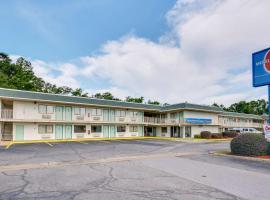 Motel 6 Tuscaloosa, Tuscaloosa