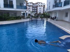 Bayar Homes City, Antalya
