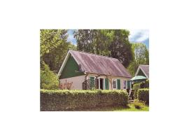 Holiday Home Chasteaux with lake View III, Chasteaux