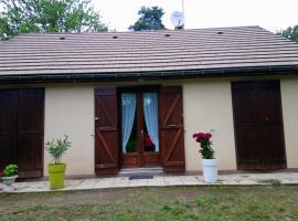 Maison Bord Du Lac, Marcillac-la-Croisille