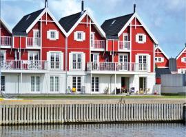 Apartment Havnevej Nykøbing Sj III, Nykøbing Sjælland