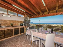 Three-Bedroom Holiday Home in Villabate (PA), Portella di Mare