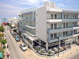 Astron Suites & Apartments