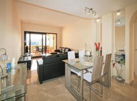Apartment Manilvia with Sea View 01, سان لويس ذي سابينيل (بالقرب من مانيلفا)