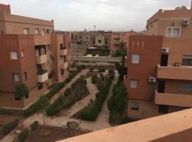 Zohor Targa, مراكش