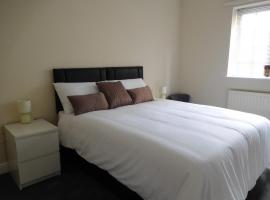 Apartment 15 Warmsworth Mews, Doncaster