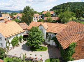 Ferienappartments Kirchhof, Sallmannshausen