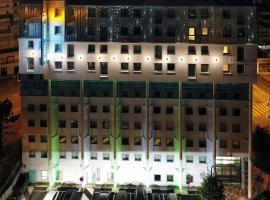 瑞兹达酒店
