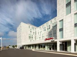 Hampton By Hilton London Stansted Airport, סטאנסטד מאונטפיצ'ט