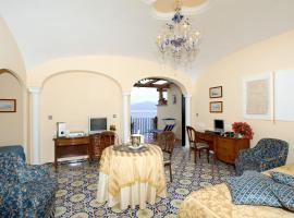 Hotel La Tonnarella, סורנטו