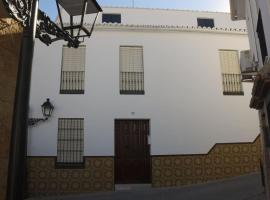 Casa Dona Maria, مونذا