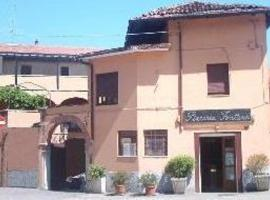Albergo Fontana, Varallo Pombia