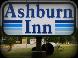 Ashburn Inn of GoldRock, Battleboro