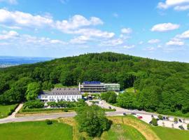 Relais du Silence Berghotel Tulbingerkogel, מאורבאך
