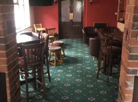The Boot and Shoe Inn, Flintham