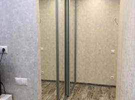 Apartments on Zavidnaya 9, Vidnoye