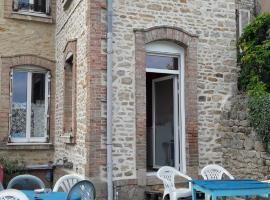 Residence Etudiants, Alençon