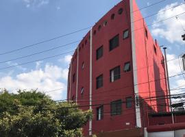 Motel Flor do Amazonas (Adult Only), 萨奥凯塔诺多索