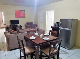 Kyle's Guest House, Chaguanas