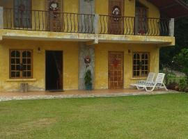 Casa Campo, Valle de Anton