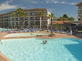 Hotel Baie des Anges by Thalazur, אנטיב