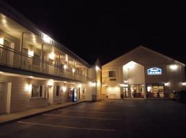 狼之路科卡套房旅馆