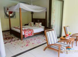 Lotfa Resort Diani, דיאני ביץ'