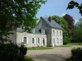 孟德城堡酒店, Guécélard