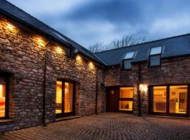 The Old Barn, Porthcawl