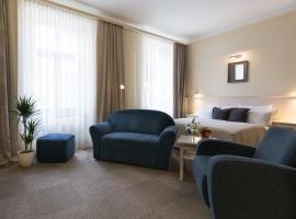 فندق يونيتاس
