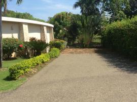 Villa Carlito, Sosúa