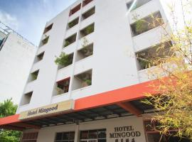 Hotel Mingood, ג'ורג' טאון