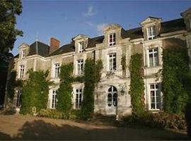 德蒙特奥皮城堡酒店, Oizé