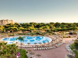 Barceló Punta Umbría Beach Resort, Punta Umbría