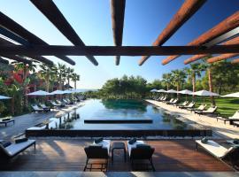 Asia Gardens Hotel & Thai Spa, a Royal Hideaway Hotel, Finestrat