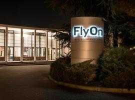 فندق ومركز مؤتمرات فلاي أون, بولونيا