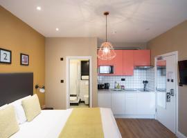 哈默史密斯2号房间公寓式酒店, 伦敦